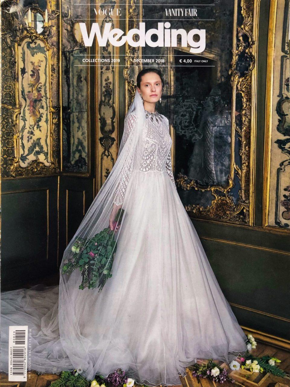 2C129308 C26B 4687 A993 D610FBC38698 - Ending year with a publication on Wedding Vogue Vanity Fair